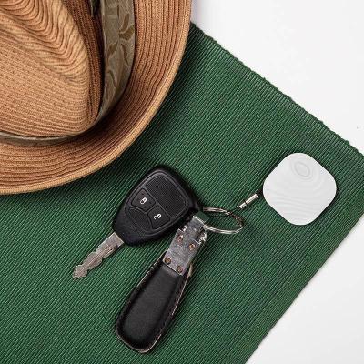 極控者(TiMER)跨境電商NUT 3代智能藍牙防丟器2片裝 防忘一鍵追蹤優惠套裝