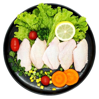【苏宁生鲜】凤祥食品(Fovo Foods)鸡翅中500g 国产出口日本级 烧烤 烤翅 袋装【新老包装随机发货】