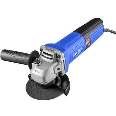 古达角磨机工业抛光机手磨机切割机打磨机角向磨光机多功能家用手砂轮