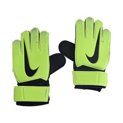 新品现货新品现货NIKE儿童青少年足球训练比赛守门员手套NIKE儿童青少年足球训练比赛守门员手套防滑GS0368-702