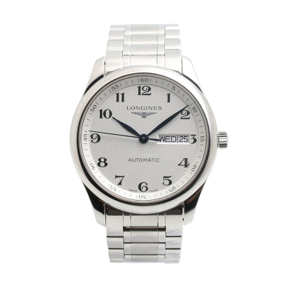 【二手95新】浪琴LONGINES制表傳統系列L2.755.4.78.6男表自動機械奢侈品鐘手表腕表