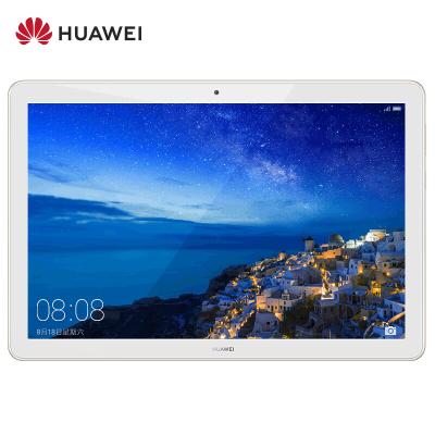 華為(HUAWEI) 華為平板暢享版 10.1英寸平板電腦 高清顯示大屏 3GB+32GB WiFi版 (香檳金)護眼模式 兒童樂園