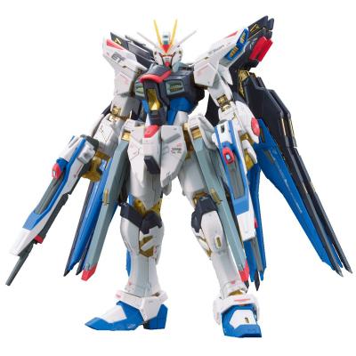 萬代(BANDAI) RG 1/144 突擊自由高達 -3000 手辦/模型