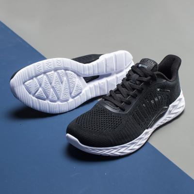 361男鞋运动鞋2019秋季新款轻便防滑跑鞋健身正品网面透气跑步鞋