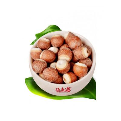 福東海 芡實 肇慶特產 圓粒芡實 雞頭米 500g