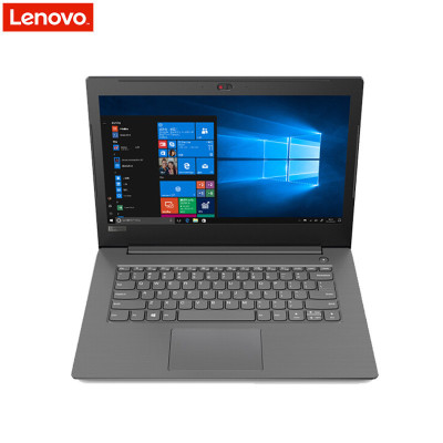 联想(Lenovo)扬天V330-14 14.0英寸笔记本电脑 (Intel i5-8250U 4G 500GB+128GB固态 2G独显 W10H)