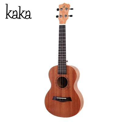 【KAKA】ukulele尤克里里乌克丽丽23寸入门小吉他卡卡 KUC-20