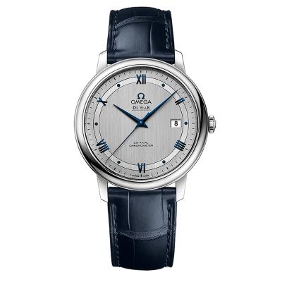 【二手95新】歐米茄OMEGA碟飛系列424.13.40.20.02.003男表自動機械奢侈品鐘手表腕表