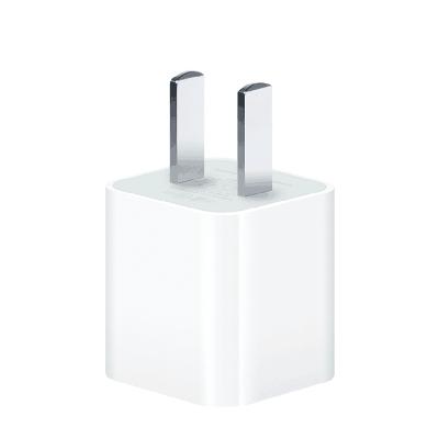 【蘇寧二手 99新】Apple 蘋果充電器 5W充電頭 手機插頭 二手充電適配器