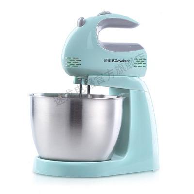 【順豐急發】榮事達(Royalstar)臺式打蛋器電動家用手持打蛋機大功率攪拌烘焙和面奶油打發