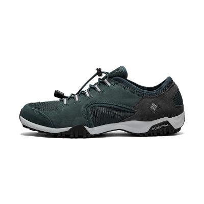 哥伦比亚(Columbia)男透气缓震户外休闲鞋DM1087