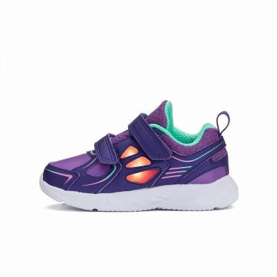 361°兒童運動鞋女童休閑舒適輕便女童跑鞋