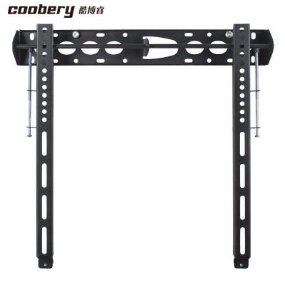 帮客材配 酷博睿 43-55寸 通用平板电视挂架 C55BAY 优质冷轧钢板 24付/箱 整箱销售
