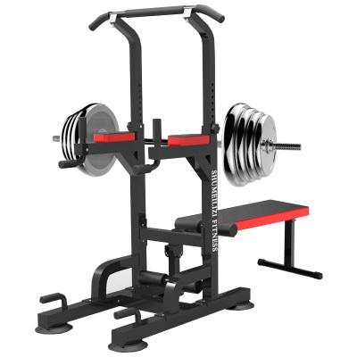 引體向上器家用多功能單雙杠閃電客家庭室內健身器材