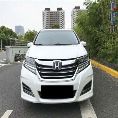 艾力紳 2016款 2.4L 至尊版(定金銷售)