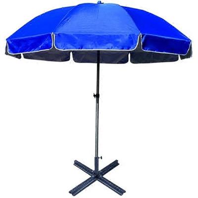 巫記 戶外遮陽傘大號雨傘擺攤傘太陽傘廣告傘印刷定制折疊圓沙灘傘