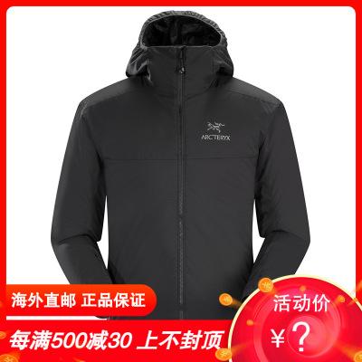 始祖鳥棉服(ARC'TERYX)Atom AR 男士戶外保暖棉衣