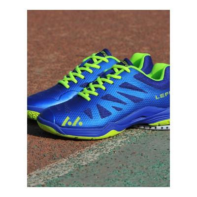 18公主(SHIBAGONGZHU)球鞋防滑輕便乒乓球鞋耐磨羽毛球鞋棒球運動鞋牛筋底打球鞋