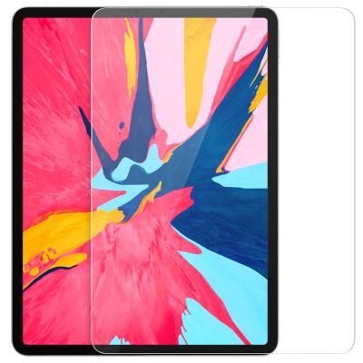 堅酷 2020新款iPad Pro 11寸鋼化玻璃膜蘋果愛派Pro11英寸全面屏平板電腦高清防爆保護膜屏幕2018前貼膜