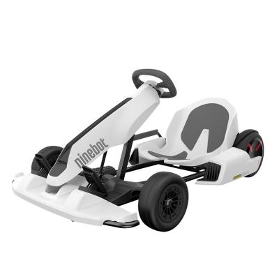 Ninebot 九号平衡车卡丁改装套件 变身小米卡丁车成人儿童电动体感车+改造套装(不含平衡车)
