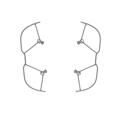 大疆创新 御 Mavic 2 无人机配件 飞行保护器 桨叶保护罩 圈