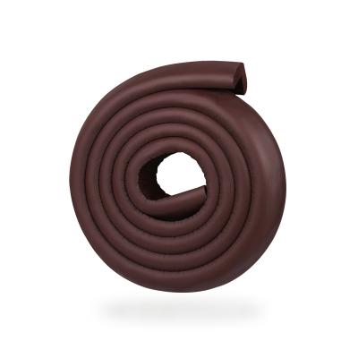 【棒棒豬】L型加厚防撞條4米(2米*2條)棕色
