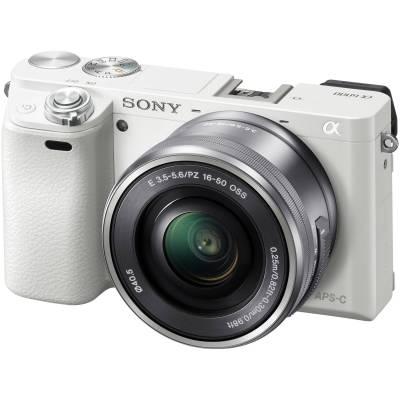 【二手95新】索尼/SONY ILCE-6000/A6000 +16-50mm 【套机】4D对焦 内置WIFI