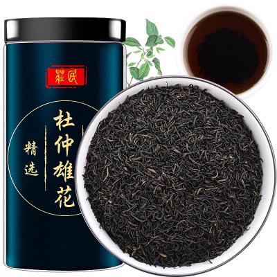 莊民(zhuangmin)杜仲雄花50g/罐 杜仲雄花茶 張家界高品質精選好貨 男人老公茶腎茶