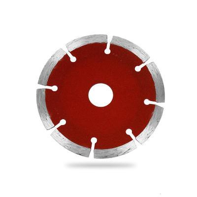 木材金屬鐵板閃電客石材瓷磚玻璃塑料墻壁開電鋸云石機鋸片切割機鋸片 大理石鋸片(紅色)