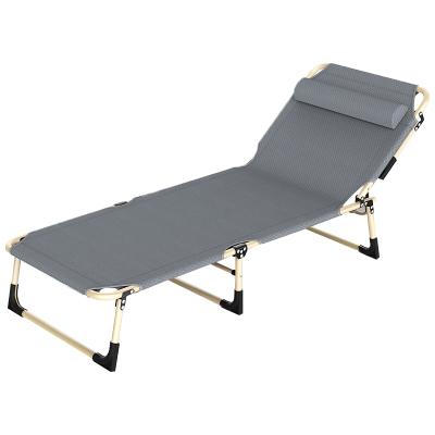三极户外(Tripolar) TP1019 折叠床室内商务办公休闲单人办公室加宽午睡床