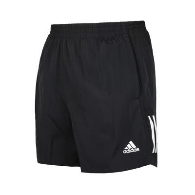 阿迪达斯adidas2020春男子跑步短裤DQ2557