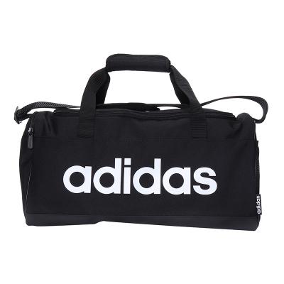 【自營】阿迪達斯男配手提包旅行包大容量斜挎包隊包FL3693