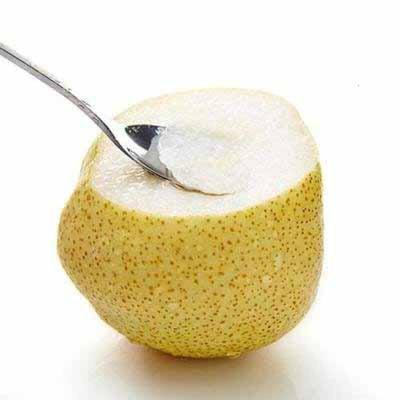 山西运城酥梨贡梨当季现摘新鲜水果带箱10斤脆甜多汁非香梨雪花梨新鲜拾慧 可开发票