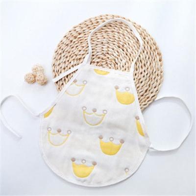 嬰兒肚兜純棉兒夏季薄款小孩寶寶初生圍兜四季通用兒童護肚圍