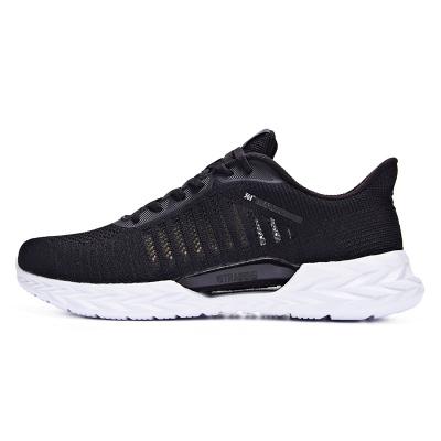 361°男鞋運動鞋秋季新款輕便防滑跑鞋健身正品網面透氣跑步鞋