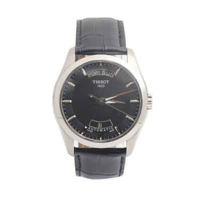 【二手95新】天梭TISSOT经典系列T035.407.16.051.00男表自动机械奢侈品钟手表腕表