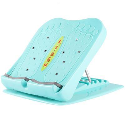 瘦腿拉筋神板压筋站板凳健身斜踏板折叠抻筋板拉经拉伸小腿神器