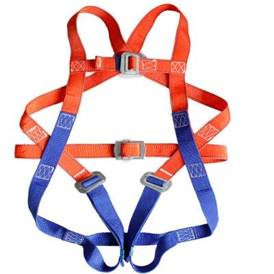 BONJEAN安全帶高空作業全身戶外施工保險帶五點式安全裝雙鉤安裝 安全衣(不含繩子掛鉤)