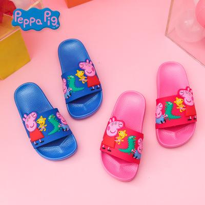 小豬佩奇 Peppa Pig 兒童拖鞋夏季女童拖鞋男童鞋子2028