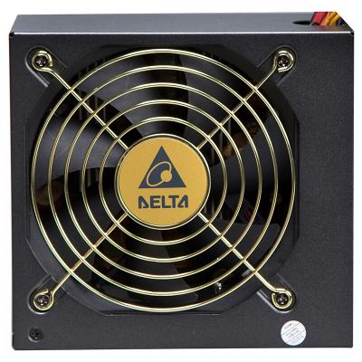 臺達電源 額定450W NX450游戲主機電源(80PLUS銅牌認證/日系電容/12CM溫控靜音風扇