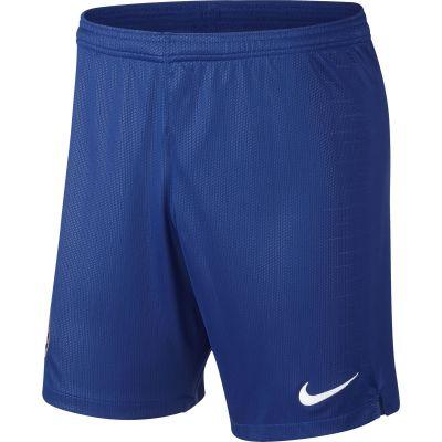 919181-495 NIKE耐克切爾西主場足球球迷版短褲