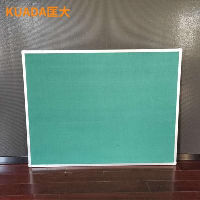 匡大 綠板 軟木板120*90簡易綠板