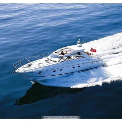 大連42尺進口游艇海上觀光、釣魚、朋友聚會,3小時特惠價格