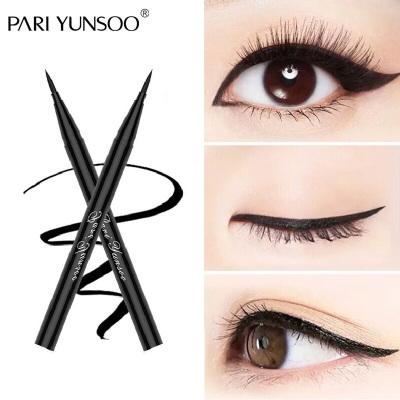 【正品】芭黎元素眼線筆軟頭防水不暈染眼線液速干持久初學者 眼線筆