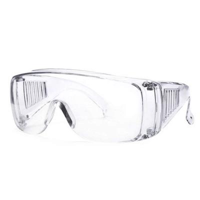 普萊斯(pulaisi)【防霧護目鏡】唾沫飛濺 防飛塵防霧護眼非醫用防護鏡眼鏡 [1副裝]防霧透明款 護目鏡 順豐空運