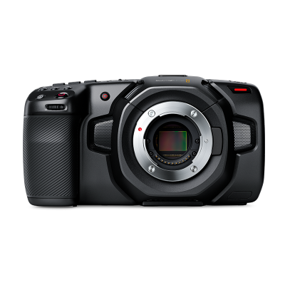 BMD 强氧 Blackmagic Pocket Cinema Camera 4K专业级摄影机BMPCC摄影机