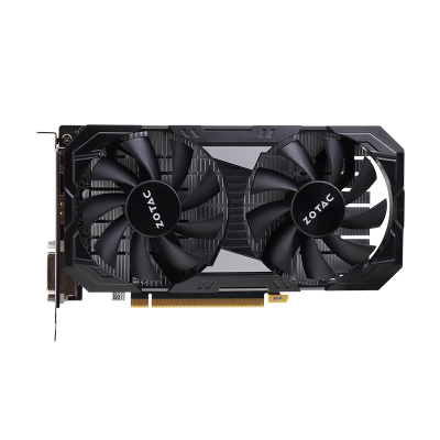 索泰 GeForce GTX1650super-4GD6 毀滅者 PA游戲顯卡