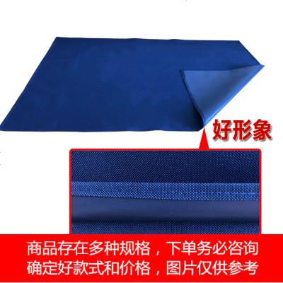 活動款-墨綠 0.7*1米墊布空調安裝維修布保潔清潔多用途防水防灰防油煙機耐磨墊布 定金