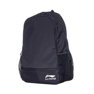 李寧雙肩包男女同款運動時尚系列背包書包包