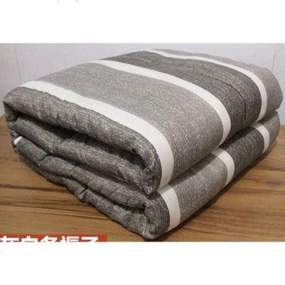 學生宿舍單人床墊90cm墊被加厚雙人折疊床褥子棉絮上下鋪褥
